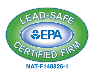 EPA Certified Lead-Safe Firm Charleston
